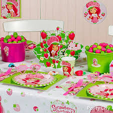 Create a Berry Bitty City for your little girl and all her friends