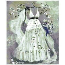 compare prices on drawing wedding dress online shopping buy low
