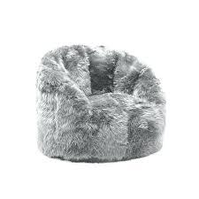 grey bean bag chair furry bean bag chair u2013 sharedmission me