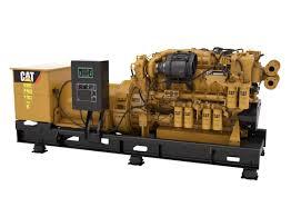 toromont cat cat c32 acert generator set epa tier 3