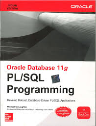 oracle database 11g pl sql programming indian edition buy oracle