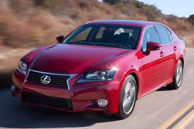 lexus es vs gs used 2015 lexus gs 350 sedan pricing for sale edmunds