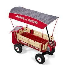 amazon com radio flyer build a wagon steel u0026 wood air tires