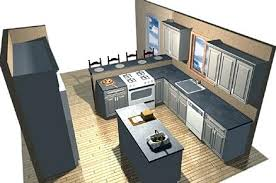 how to design a kitchen island layout rectangular kitchen design kitchen island design idea rectangular