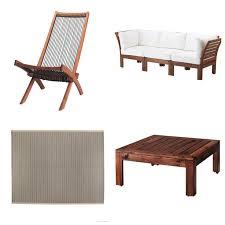 Ikea Patio Chair 25 Beste Ideeën Over Ikea Patio Op Pinterest Klein Terras