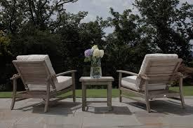 Charleston Outdoor Furniture by Style Revolution Teak Teak Teak Boom Summer Classics