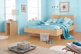 chambre peinte en bleu la déco tout en bleu astuces déco
