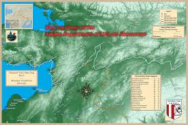 Show Me A Map Of Alaska by Race Map U2013 Iditarod
