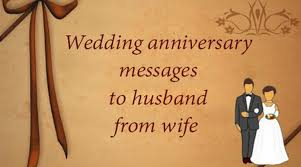 wedding quotes message wedding anniversary messages to husband from
