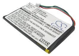 amazon com cameron sino replacement 1250mah gps navigator battery