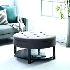 storage ottoman reversible top reversible ottoman coffee table side table storage full size of