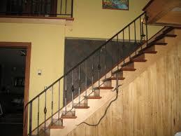 Banister Staircase Wrought Iron Railings Staircase Railings Interior Railings