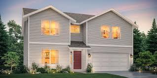 the marion custom home floor plan adair homes