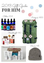 gifts for guys 2013 gift guide guys meredith tested