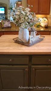 decorating ideas for kitchen islands decor for kitchen island homepeek
