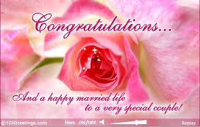 marriage greetings a happy married to a special tumblr18