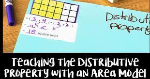 cupcakes u0026 curriculum teaching distributive property using an