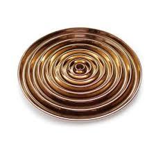 ceramic platters ceramic platters serveware the home depot
