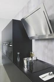 hotte d aspiration cuisine hotte aspirante pour cuisine vos idées de design d intérieur