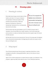 cv made professionally how to write a translator u0027s cv