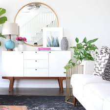 8 design experts share how to get the mid century look in a small