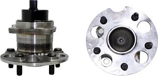 lexus rx300 wheel bearing amazon com fwd models only new rear left wheel hub and bearing