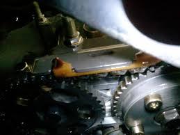 2005 honda accord timing belt or chain 03 accord 2 4l p0341 stretched chain drive accord honda forums