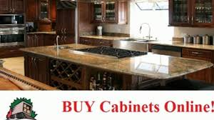 Kitchen Cabinets Online Canada Chestnut Pillow Kitchen International Kitchen Supply Video