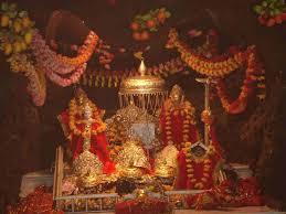 Navratri Decoration At Home Temples To Visit This Navratri Season Indiaunveiled