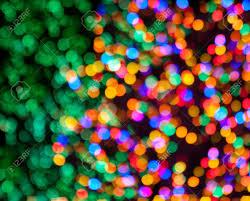 green yellow pink blue orange yellow lights