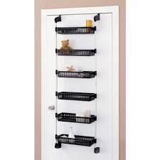 Over The Door Bathroom Storage by Over The Door Shelves For Bathroom U2013 House Ideas
