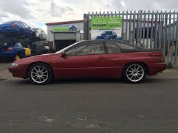 subaru svx for sale breaking 1992 subaru svx 3 3 ltr scoobynet com subaru
