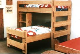 Futon Bunk Bed Ikea Bedroom Magnificent L Shaped Loft Bed With Futon Bunk Beds With