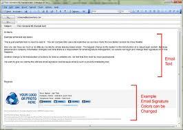 business signature email template viplinkek info