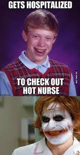 Bad Luck Meme - bad luck brian google search say what pinterest