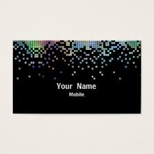 Custom Holographic Business Cards Hologram Business Cards U0026 Templates Zazzle