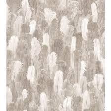 washington wallcoverings ii taupe and white