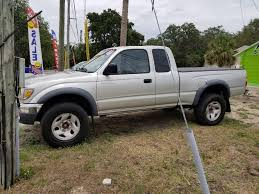 used toyota tacoma under 8 000 for sale used cars on buysellsearch