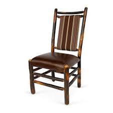 Hickory Dining Room Chairs Twig Dining Room Chairs Houzz