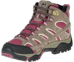 merrell womens boots nz merrell s moab 2 mid waterproof hiking boots merrell