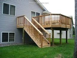 small second story deck designs 2nd story deck designs second