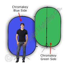 collapsible backdrop chromakey backgrounds and chroma key green background