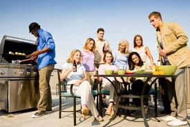 planning a summer family get together