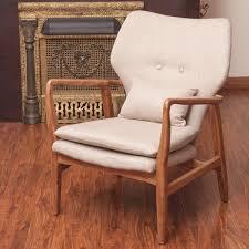 Mid Century Modern Accent Chair Hollande Mid Century Modern Accent Chair U2013 Noble House Furniture