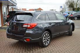 subaru outback sport 2016 used 2016 subaru outback se premium for sale in cambridgeshire