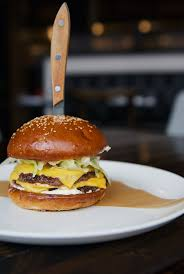 here are all the burgers you u0027ll find at burger battle detroit 2017