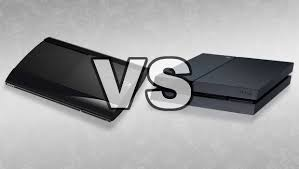 ps3 design playstation 4 vs playstation 3 here s the comparison is ps 4