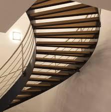 escalier peint 2 couleurs faire fabriquer et installer des escaliers sg concept
