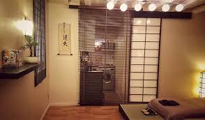 chambre japonais louer une chambre japonaise à nantes a adopté le style japonais