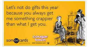 Cougar Town Memes - gifts holiday christmas courteney cox cougar town funny ecard